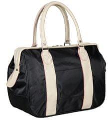 REAbags Cestovní taška REAbags LL39 - černá