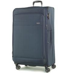 Rock Cestovní kufr ROCK TR-0162/3-XL - tmavě modrá