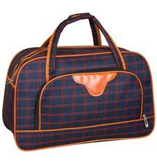 REAbags Cestovní taška REAbags LL36 - tmavě modrá