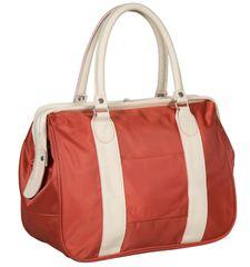 REAbags Cestovní taška REAbags LL39 - rezavá