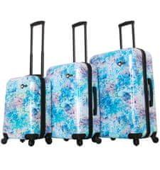 Mia Toro Sada cestovních kufrů MIA TORO M1358/3