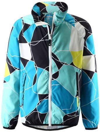 Reima Medvind otroška jakna, modra, 104