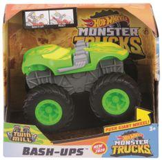 Hot Wheels Monster trucks Wielka kolizja Twin-Mill