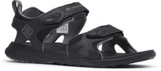 COLUMBIA pánské sandály 2 Strap 1907061010