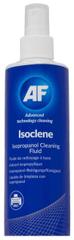 AF IsoClene - Isopropyl alkohol pro běžné čištění AF 250 ml AISO250