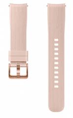 Samsung Watch Silikonový Řemínek 20mm Pink (ET-YSU81MPEGWW)
