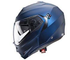Caberg přilba Duke II Yamaha matt blue