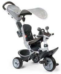 Smoby rowerek trójkołowy Baby Driver Comfort