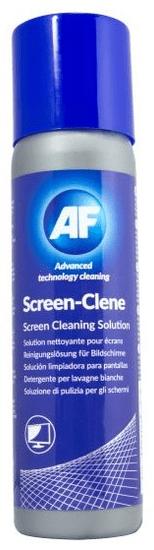 AF AF Screen-Clene - Antistatický čistič obrazoviek a filtrov AF 250 ml ASCS250