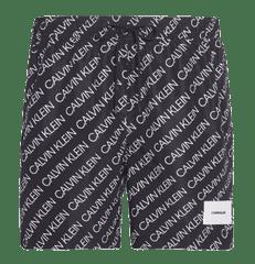 Calvin Klein Męskie szorty kąpielowe KM0KM00501 Medium