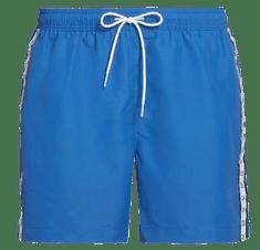 Calvin Klein Męskie szorty kąpielowe KM0KM00517 Medium Drawstring