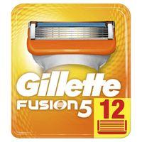 Gillette fusion 12