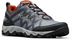 COLUMBIA férfi túracipő Peakfreak X2 Outdry 1864991053