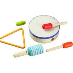 HABA Set bicích nástrojov