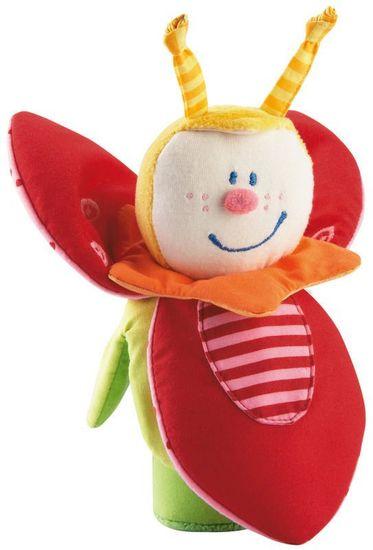 HABA Textilný chrobáčik Trixie