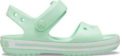 Crocs Crocband Sandal Kids Neo Mint C10