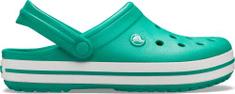 Crocs Dámske topánky Crocs Crocband ružová / biela