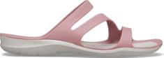 Crocs Dámské sandály Crocs SWIFTWATER /bílá