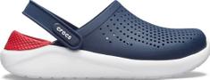 Crocs Pánské boty CROCS LiteRide Clog tmavě