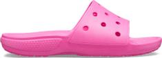 Crocs Classic Crocs Slide Ice Blue M4W6