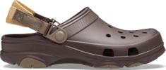 Crocs Classic All Terrain Clog Espresso M10W12