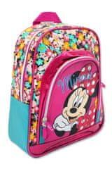 """SETINO Detský ruksak """"Minnie Mouse"""" - ružová"""