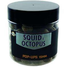 Dynamite Baits Foodbait Pop-Ups - Squid & Octopus - 15mm