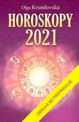 Krumlovská Olga: Horoskopy 2021
