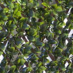 TENAX SPA Umělý živý plot DIVY 3D TRELLIS (1m x 2m)