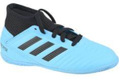 Adidas Predator Tango 19.3 IN G25807 36 Niebieskie