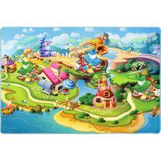 Jutex Detský koberec Fairytale 7588-24
