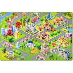 Jutex Detský koberec Fairytale 7585-24
