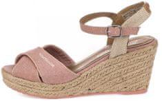 Tom Tailor dámské sandály 8090101