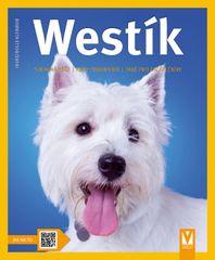 Bolle-Kleinbubová Ingrid: Westík – West highland white teriér – 2. vydání