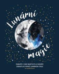 Cauldricková Jo: Lunární magie