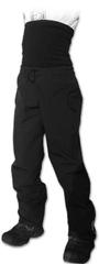 Jožánek Dětské SOFTSHELLové kalhoty s nápletem v pase 92