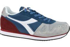 Diadora Simple Run 101-173745-01-60075 46 Niebieskie