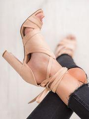 Dámske sandále 62425