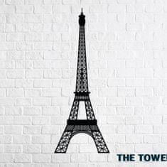 EWA ECO-WOOD-ART Nástěnné puzzle The Tower