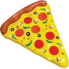 GOLDSUN Felfújható pizza 180 cm