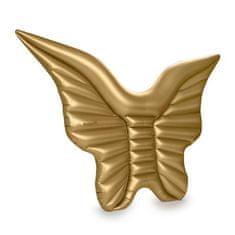 GOLDSUN Nafukovací Zlaté křídla 250 cm