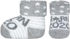 EWERS Baby 2020 čarape za novorođenčad