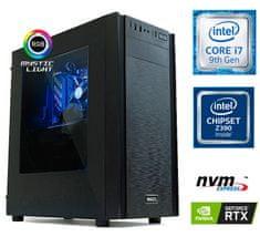 MEGA 6000X namizni gaming računalnik (PC-G6976X-M)