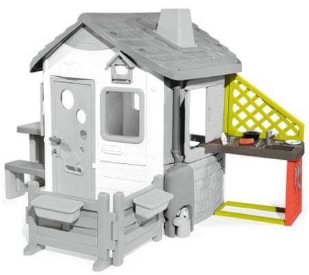 Smoby Kuhinja za ljetnu kućicu