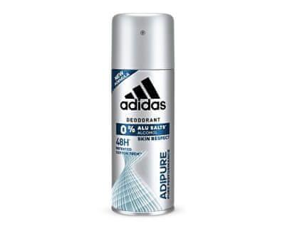 Adidas Adipure deodorant v spreju, 150 ml