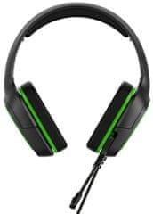 Ipega iPega PG-R006 Gaming headset s mikrofonem, zelený (EU Blister) 2450785