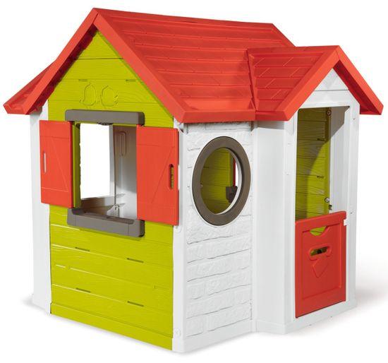Smoby Domček My Neo House rozšíriteľný