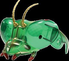 Insect Lore Hmyzobrýle Kudlanka - Buzzerks