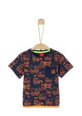 s.Oliver detské tričko