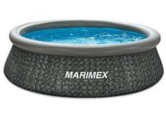 Marimex Tampa medence, 3,05 × 0,76 m, RARAN, kiegészítők nélkül
